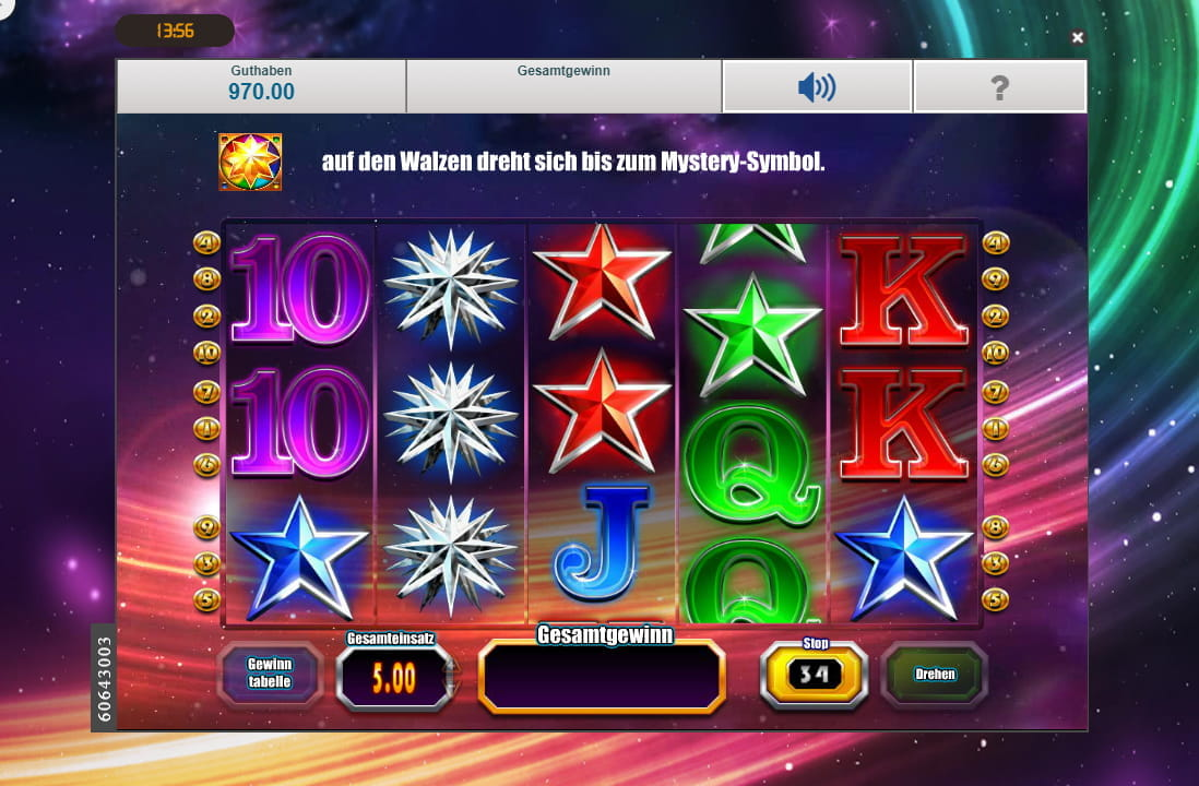 Hot hit slot machine