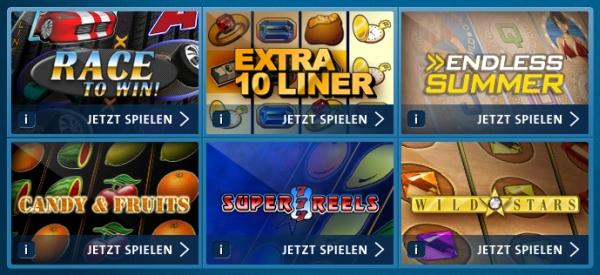 Höchste Gewinne Spielautomaten wirklich -41108