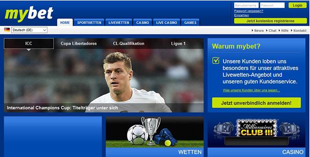 Online Sportwetten Bally -117352