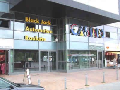Baden-Baden Casino Vera John -72418