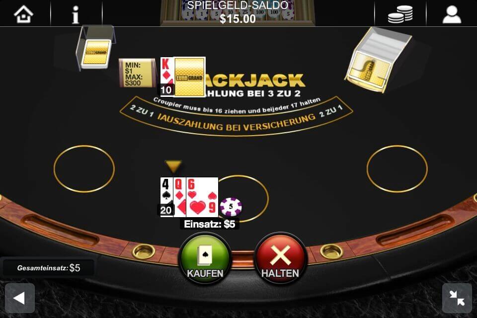 Black Jack -591327