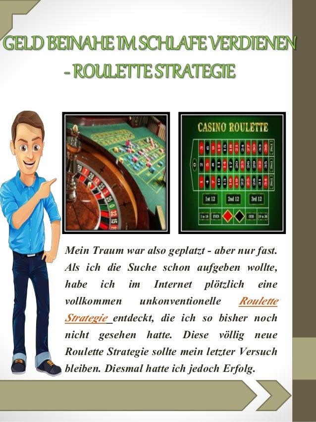 Roulette Strategie pdf -728341