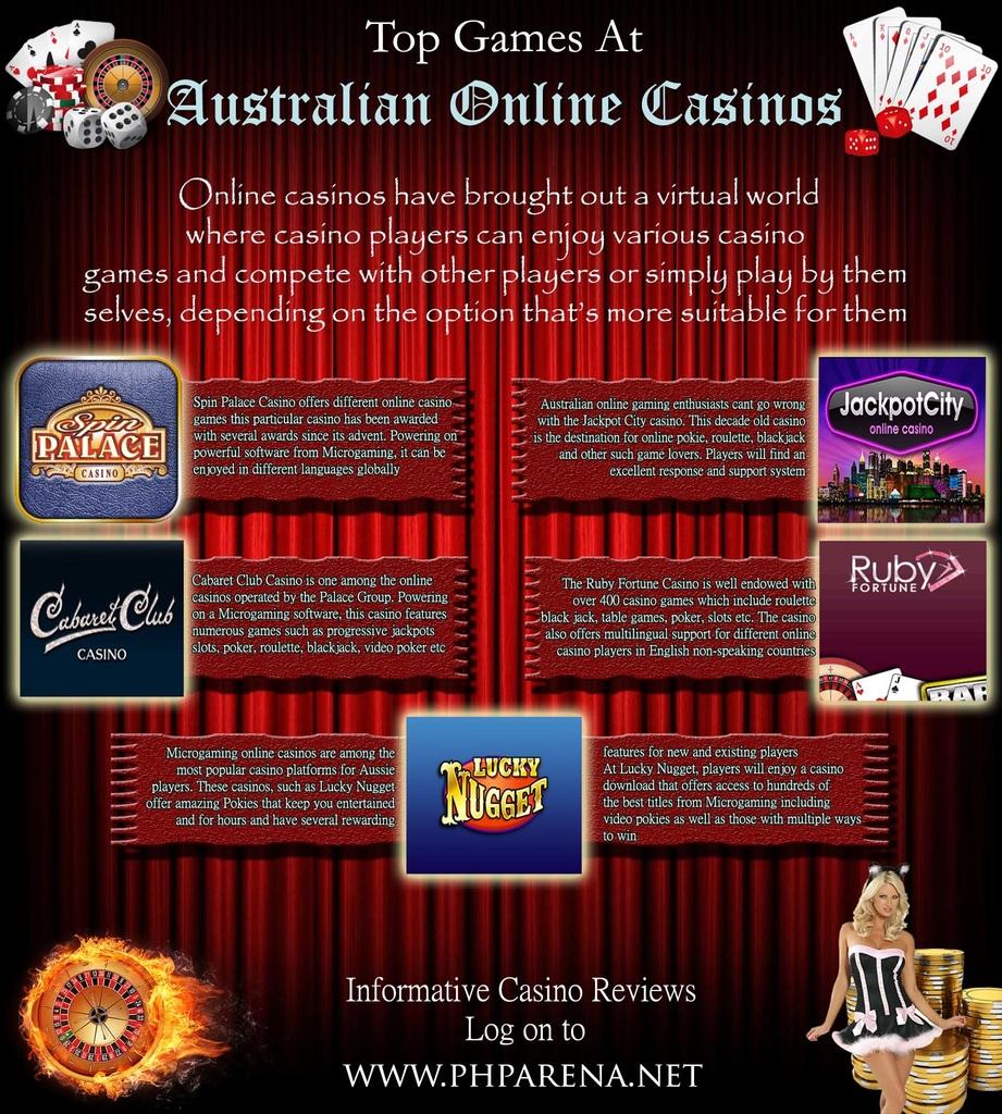 Casino Austria -964844