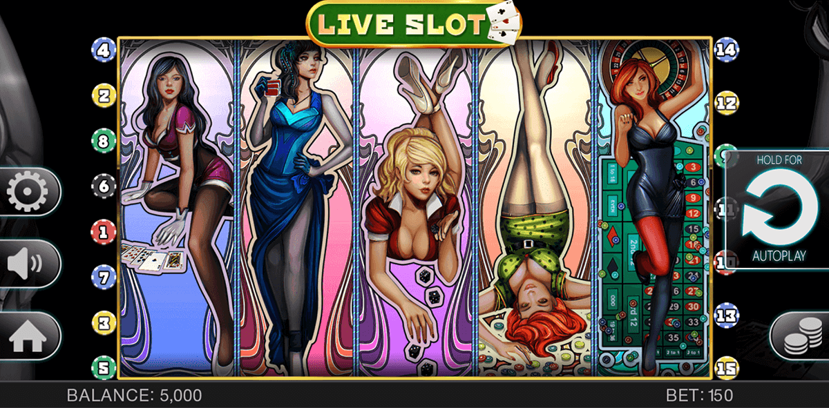Mehrmals spielen Luckyme -163882