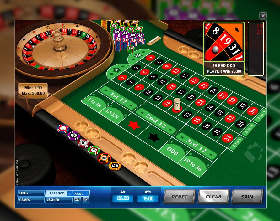 Casino Login Roulette Beobachtungen -38010