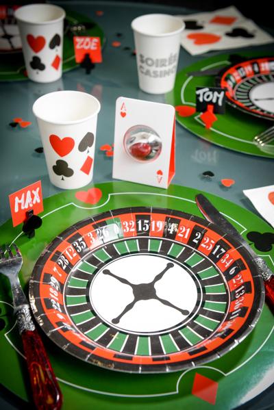 Casino Event -633120