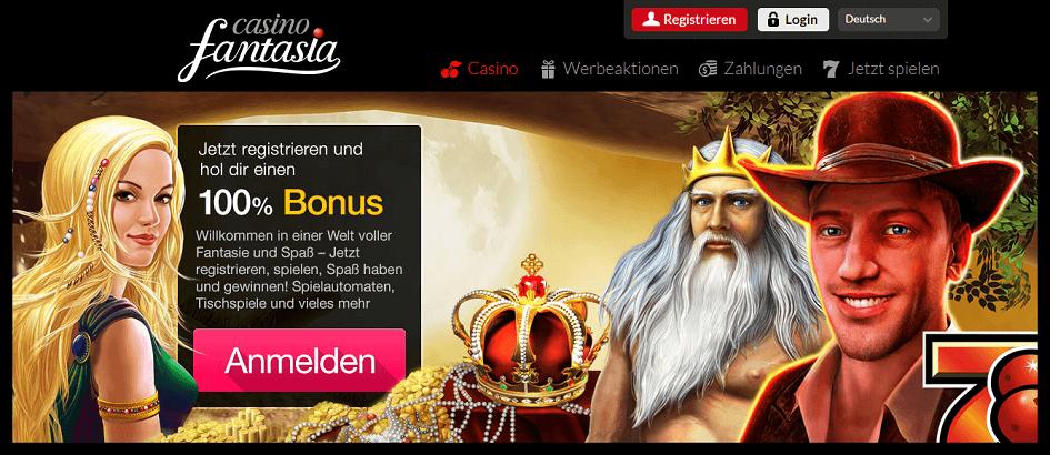 Trinkgeld geben Casino -513205