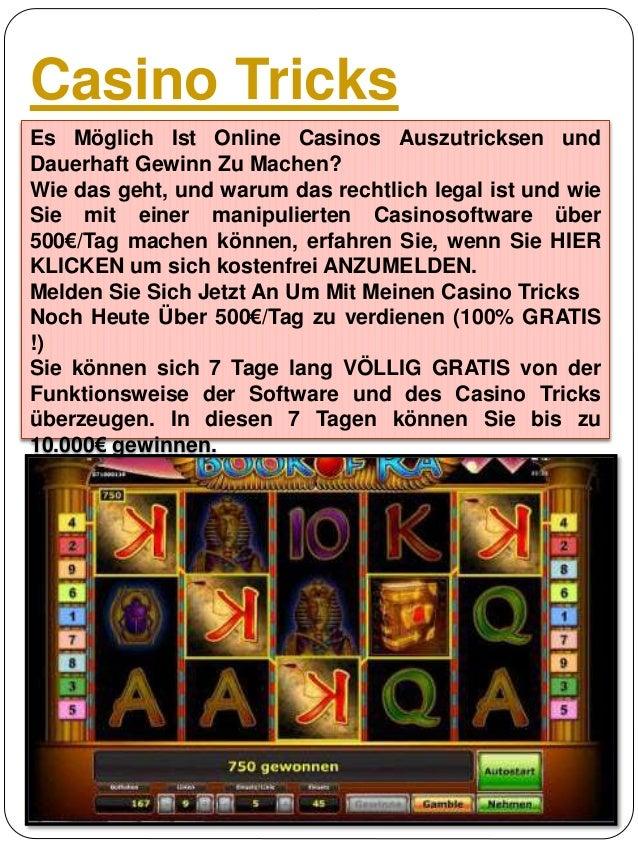Höchste Gewinne -610954