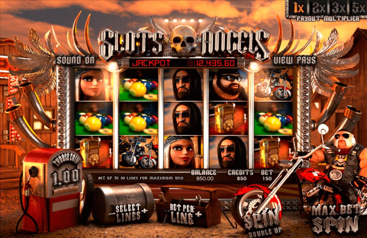 Spass Casino -121122