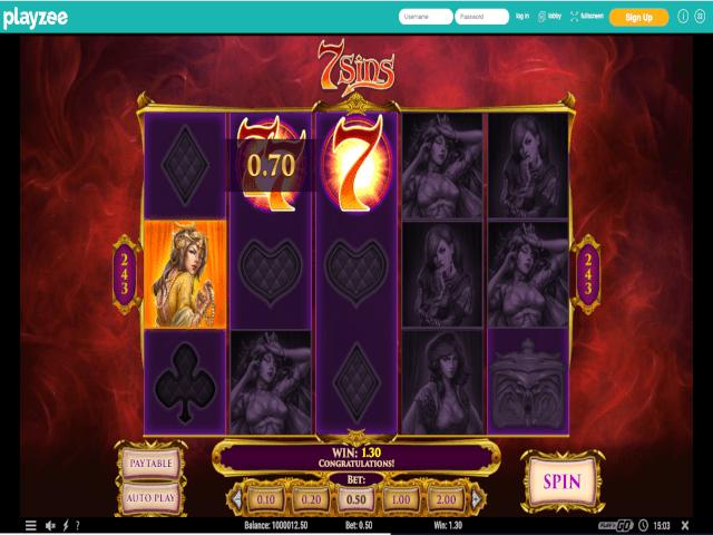Feature Spielstrategie Playzee -658707