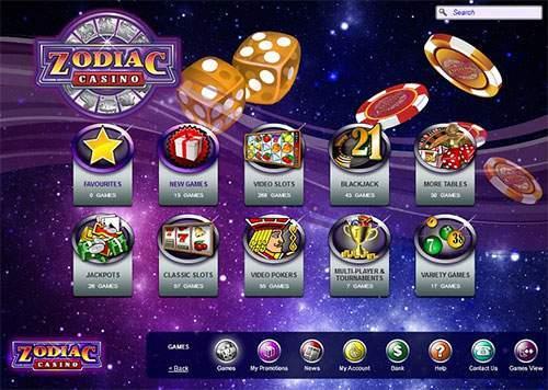 Spielautomaten Niederösterreich Zodiac Casino -461216