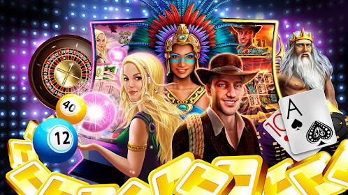 Gewinnoptimierung Spielautomaten Slotpark -909864