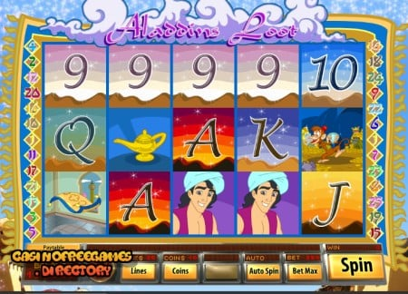 30 free Spins -448396