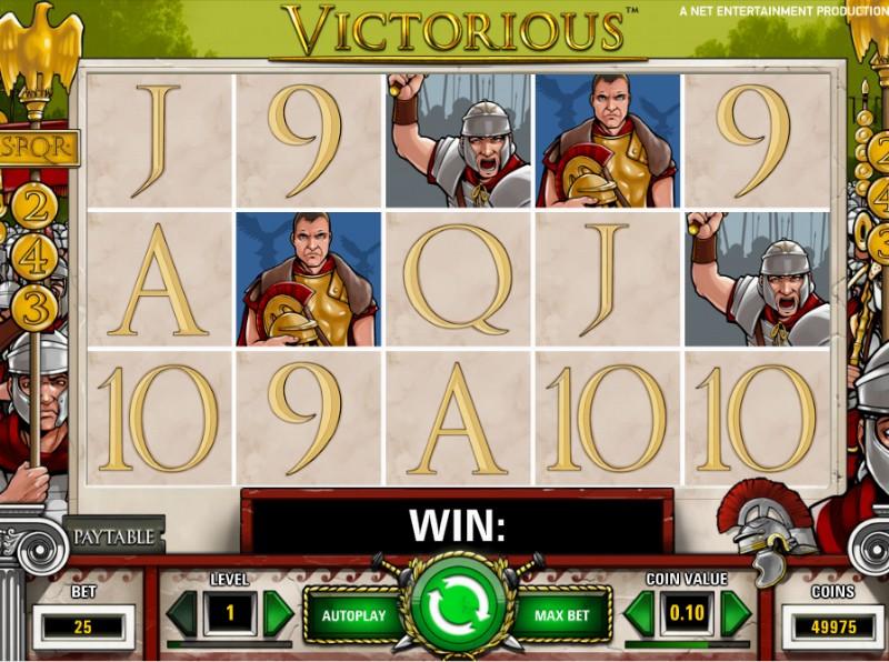 Casino Mit Free Spins
