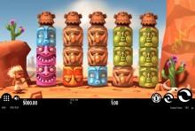 Spielautomaten Playtech Lost -726055