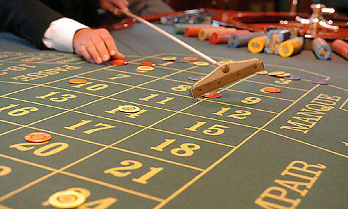 Gewinn-System Einfache Chancen Disco Casino -644454