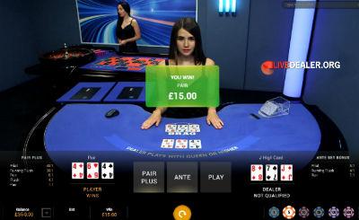 Poker Turnier -272445