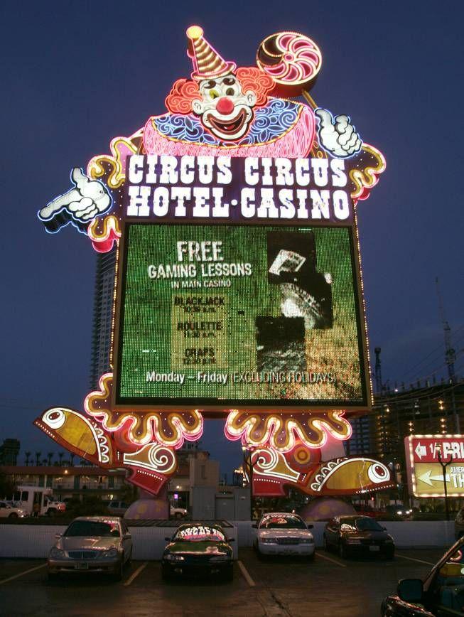 Las Vegas Casino -343452