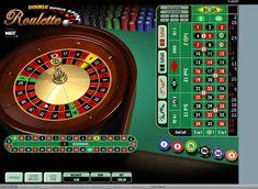 Casino Roulett -334571