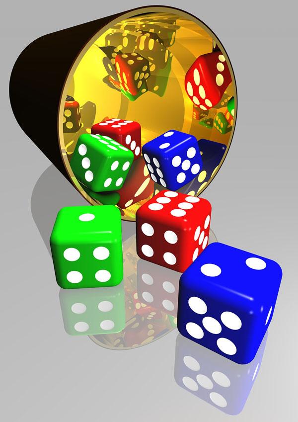 Online Casino mit Echtgeld -738394