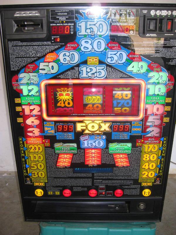 Spielautomaten Tricks im -183082