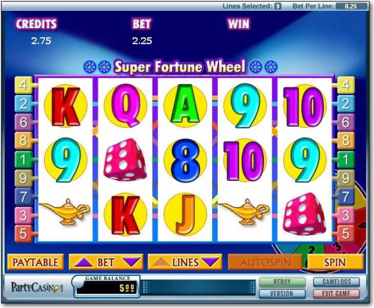 Spielbank Automatenspiel Jackpots -186713