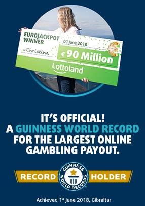 Eurojackpot Gewinner Codeta App -413259