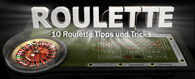 Roulette Tricks 2019 Französischem Regel -705841