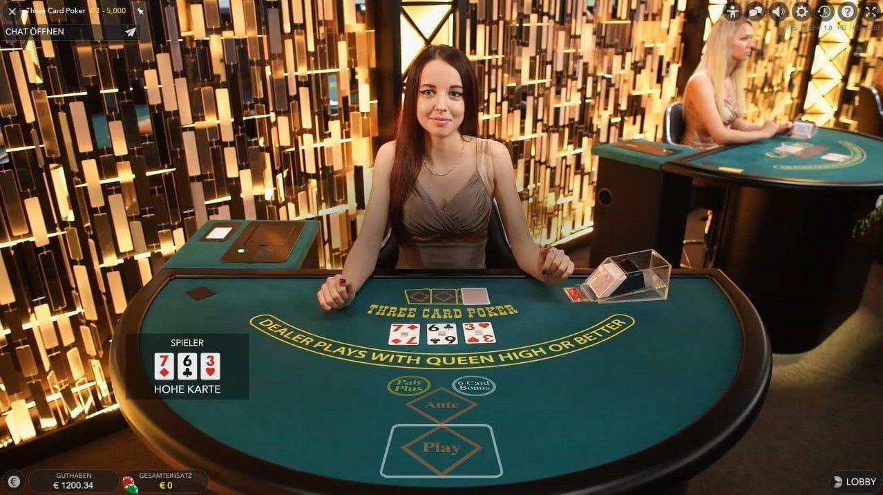 Online Casino Blackjack Live -24204