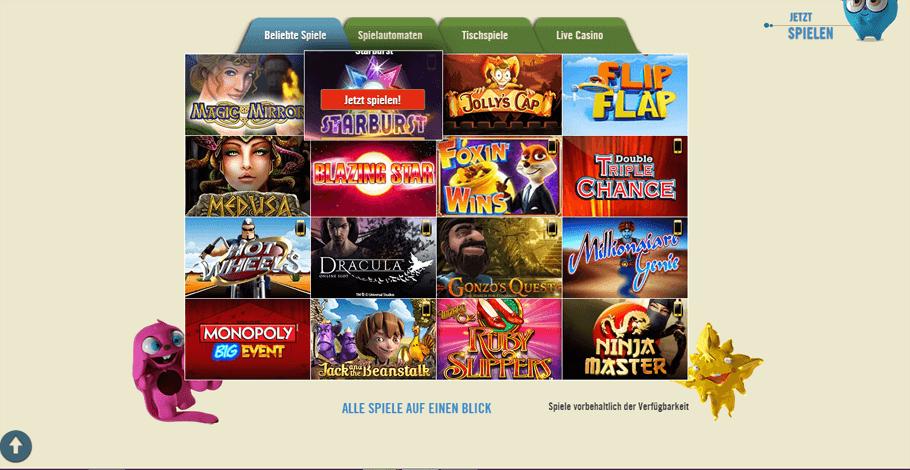GlГјcksspiel Online, Echtgeld-Casinos Im Test