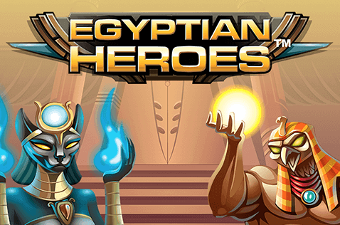 Egyptian Heroes gratis -525468