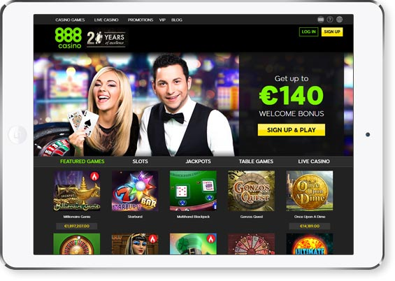 Kostenloses Casino -265776