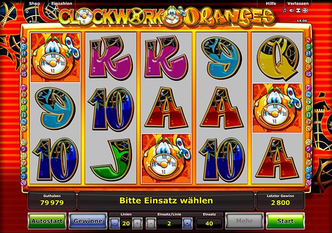 Casino App Mit Startguthaben