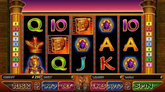 Casino Spiele Automaten kostenlos -694393