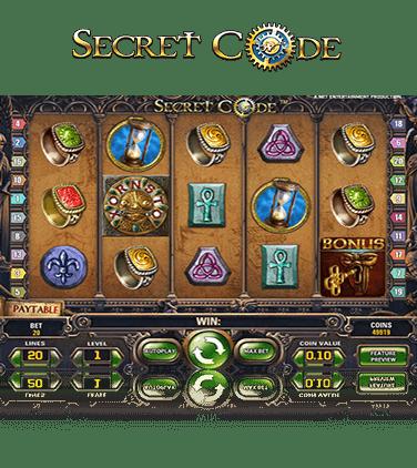 Secret Bonus Cashback -910309