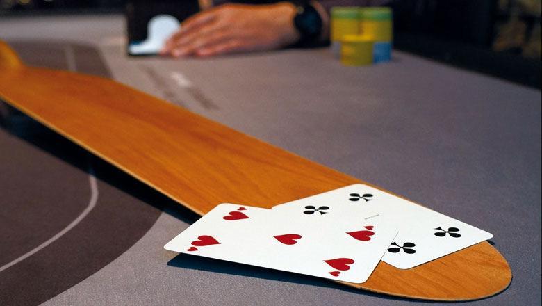 Fortune Jackpot Baccara -731550