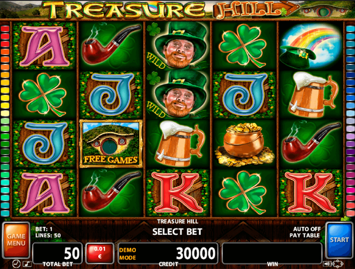Free Slot Deutsch Dragons Treasure -618432