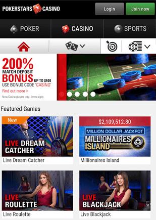 Magicred Casino PlayOJO Spielautomaten PokerStars -559533