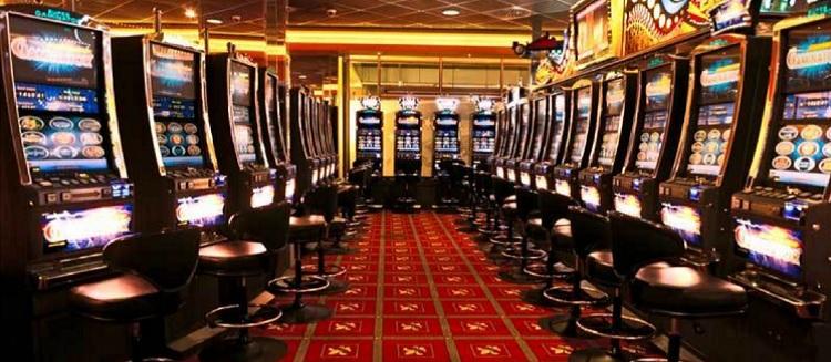 Spielbank Gewinne RIVO -51352