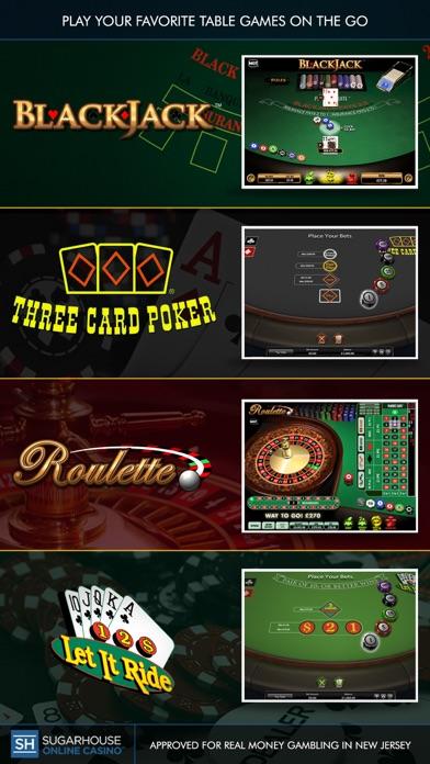 Online Casino app Echtgeld -924676