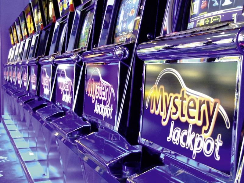 Auto-Jackpot in der Spielbank -312655