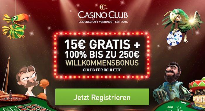 Casino Bonus -553615