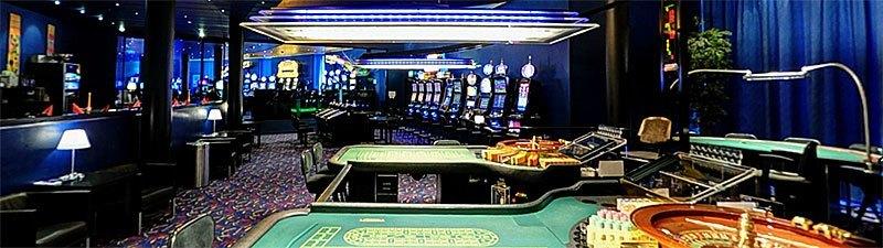 Online Casino: Dem Energiegeladensten Online-Casino - Das Legale Und Sichere