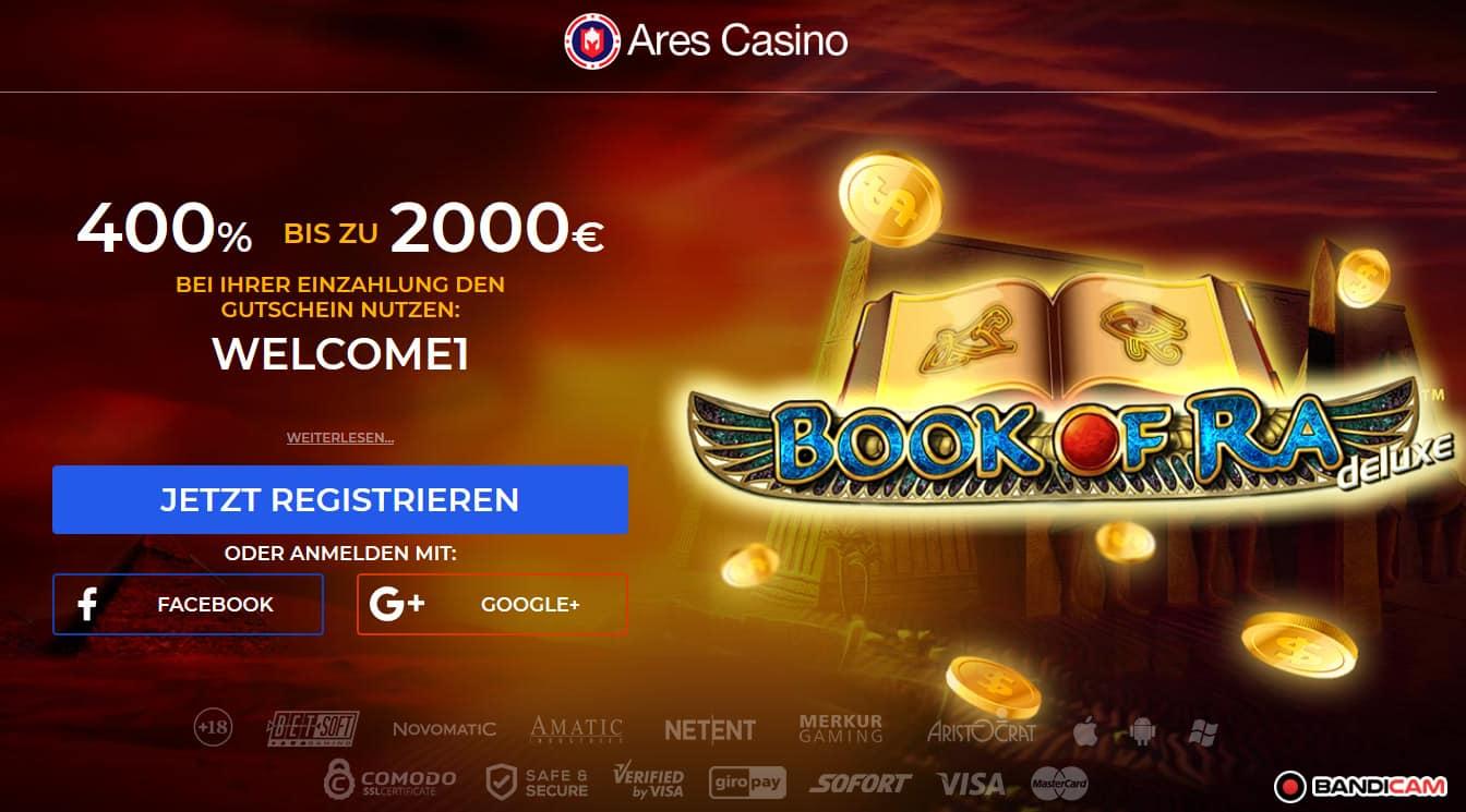 Live Casino -109466