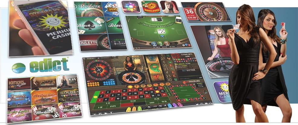 Europa Casino app -89683