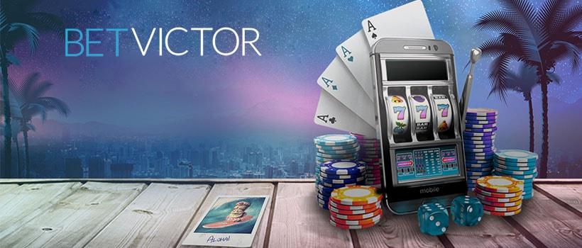 Video Slots Erfahrungen BetVictor -539135