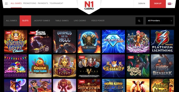 N1 Casino -640182