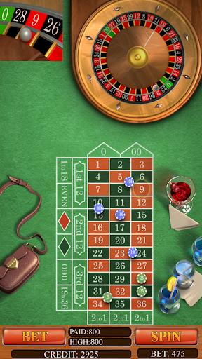 Roulette 0 -88305