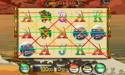 Casino App -795728