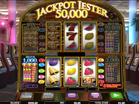 Online Casino Jackpot -272256